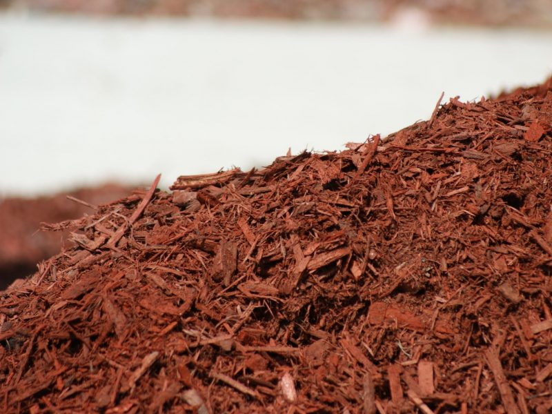 mulch virginia beach